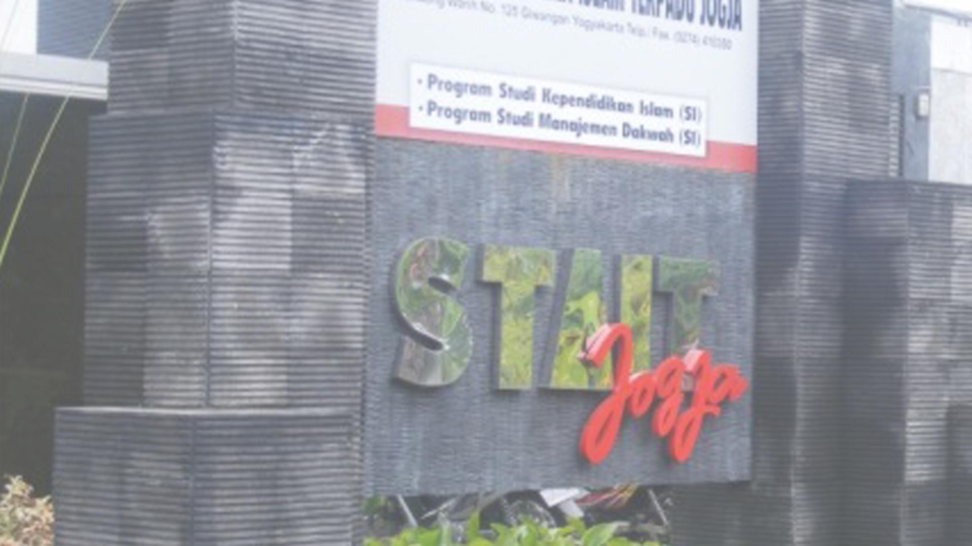 STAIT Yogyakarta